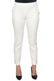 Pantalone modello chino Blue Les Copains | 9 | 0J30400203