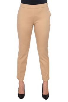 Pantalone modello chino Blue Les Copains | 9 | 0J30400221