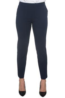 Pantalone modello chino Blue Les Copains | 9 | 0J30410184
