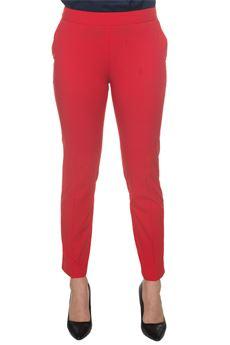 Pantalone modello chino Blue Les Copains | 9 | 0J30410423