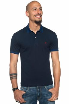 Polo in cotone piquet Brooksfield | 2 | 201A-B009V0031