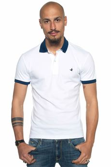 Polo shirt in cotton piquet Brooksfield | 2 | 201A-B009V0033
