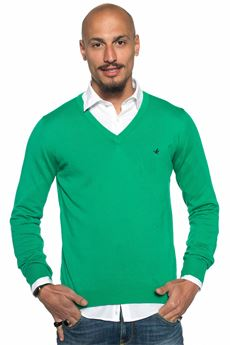 Pullover collo a V Brooksfield | 7 | 203E-A0027123