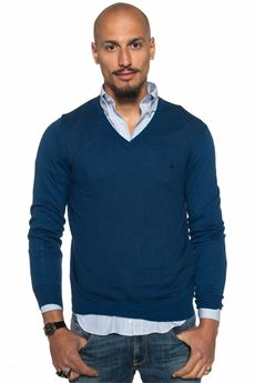 Pullover collo a V Brooksfield | 7 | 203F-B009V0031