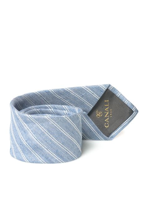 Cravatta Canali | 20000054 | 18-HJ010053