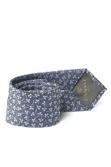 Cravatta Canali | 20000054 | 18-HJ010133