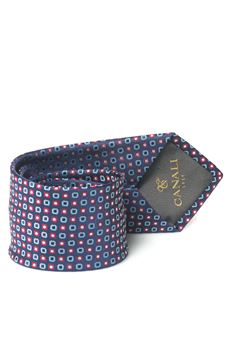 Cravatta Canali | 20000054 | 18-HJ010145