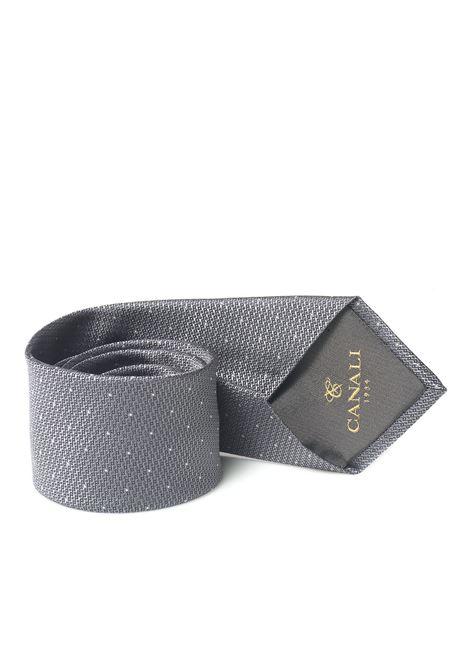 Cravatta Canali | 20000054 | 18-HJ010521