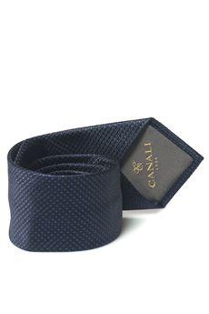 Cravatta Canali | 20000054 | 18-HJ010573