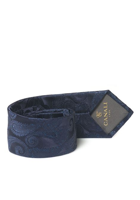 Cravatta Canali | 20000054 | 18-HJ010575