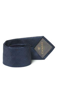 Cravatta Canali | 20000054 | 18-HJ010576