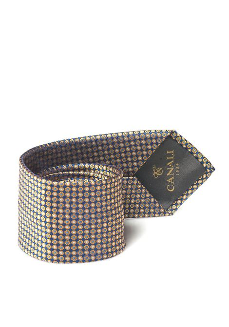 Cravatta Canali | 20000054 | 18-HJ09591