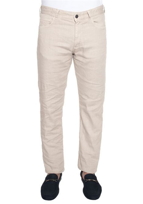 5-pocket trousers Canali | 9 | 91540R-PT00237712
