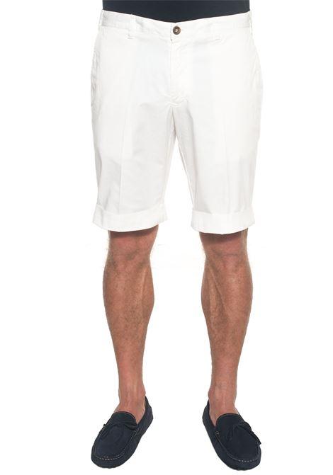 Cotton bermuda Canali | 5 | 95637-PT00232001