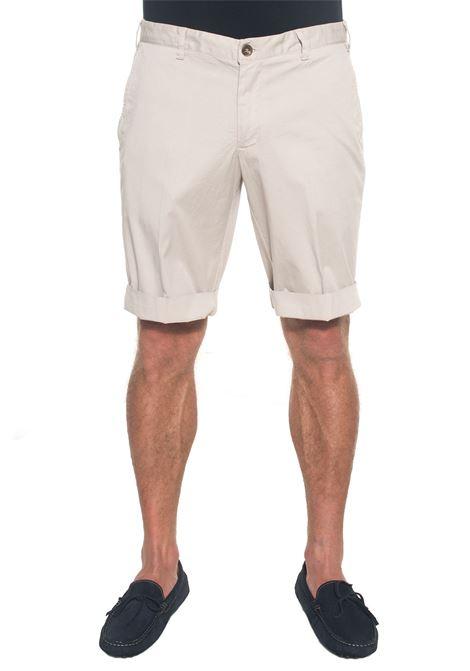 Cotton bermuda Canali | 5 | 95637-PT00232712