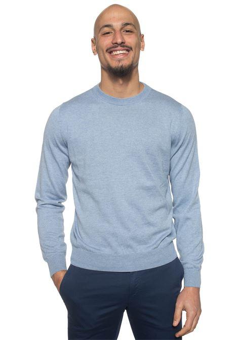 Round-necked pullover Canali | 7 | C0012-MK00347300