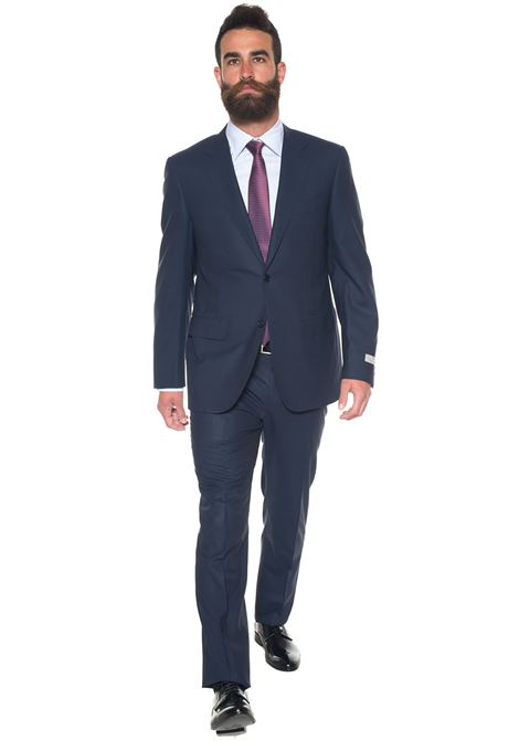 Suit with 2 buttons Canali | 11 | L11280/19-AA00998303