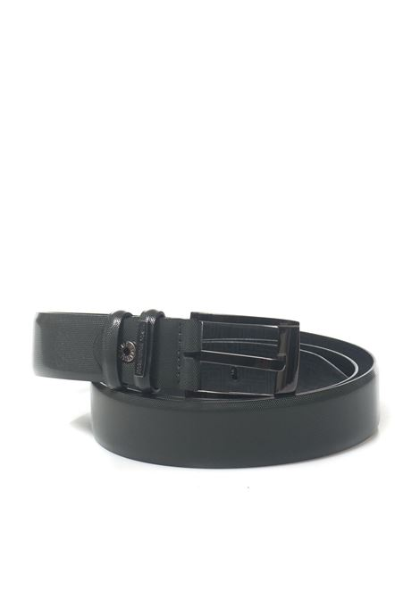 Buckle belt with logo detail Carlo Pignatelli Classico | 20000041 | 32L 8315 ARMENIAPIOMBO
