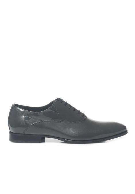 Scarpa classica con lacci Carlo Pignatelli Classico | 12 | 8049-ARMENIA RUGANPIOMBO
