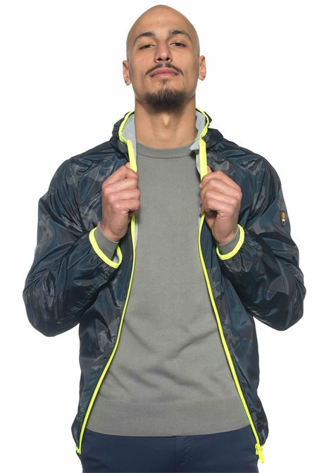Windbreaker jacket Ciesse Piumini | -276790253 | CGM153-PFAFWF285B