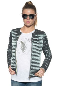 Quilted jacket 80gr. Ciesse Piumini | -276790253 | CGW197-PNTFW02361