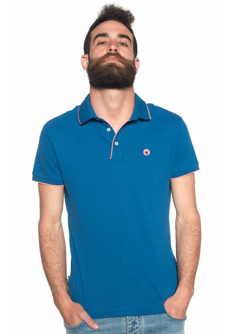 Polo shirt in cotton piquet Ciesse Piumini | 2 | COM143-CPQSK02183