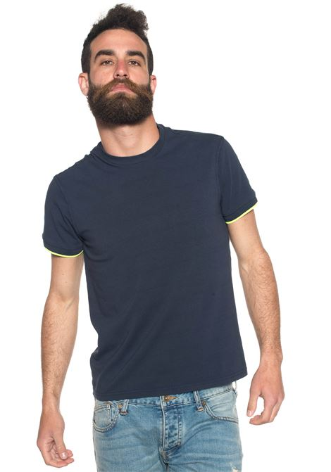 Short-sleeved round-necked T-shirt Ciesse Piumini | 8 | CTM157-CJEFK01291