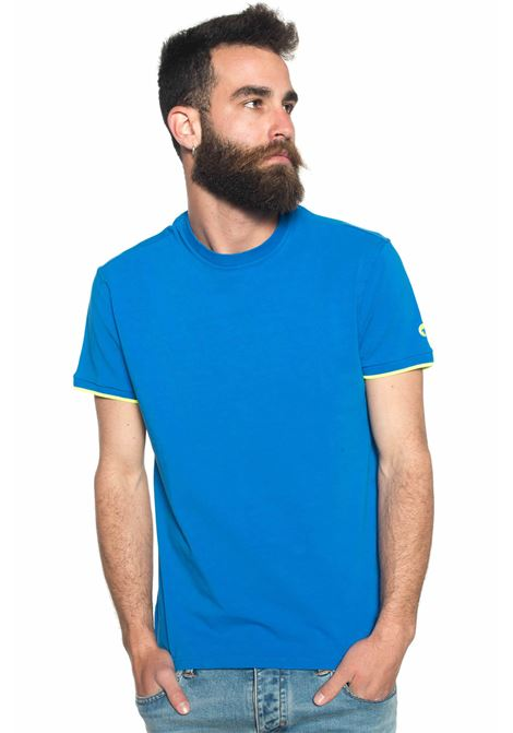 Short-sleeved round-necked T-shirt Ciesse Piumini | 8 | CTM157-CJEFK02099