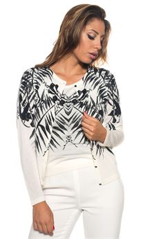 Cardigan bottoni Escada | 39 | 50228401964