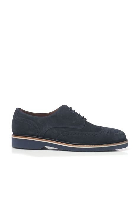 Suede shoes Fratelli Rossetti | 12 | 4559024202