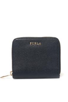 Portafoglio in saffiano con zip Furla | 63 | BABYLON PR71-B30O60