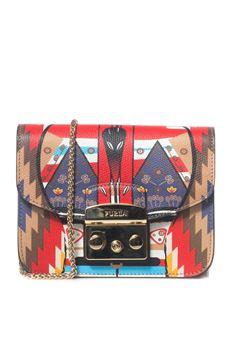 Mini bag Metropolis Furla | 31 | METROPOLIS BKK4-AT5MT0 TOTEM