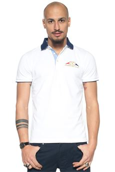 Short sleeve polo shirt Gant | 2 | 222174110