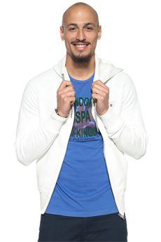 Sweatshirt with hood Gant | 20000055 | 276123113