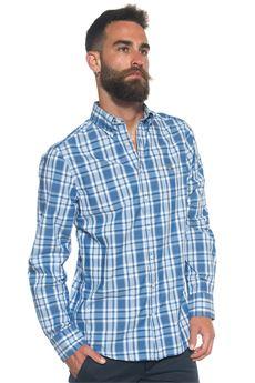 Camicia casual Gant | 6 | 331770422