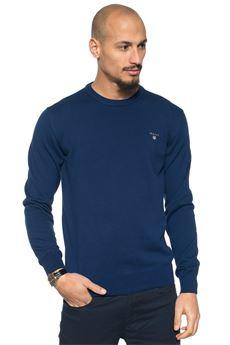 Round-necked pullover Gant | 7 | 88201423