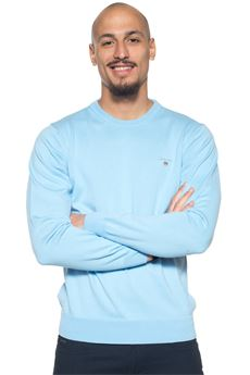 Round-necked pullover Gant | 7 | 88201468
