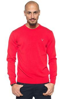 Round-necked pullover Gant | 7 | 88201620