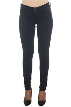 Pantalone 5 tasche Guess | 9 | W72A27-W77R3A996