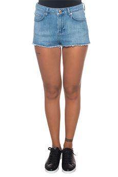 Shorts in jeans Guess   30   W72D85-D2GS0FYBL