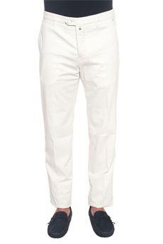 Pantalone modello chino Kiton | 9 | 6N8010