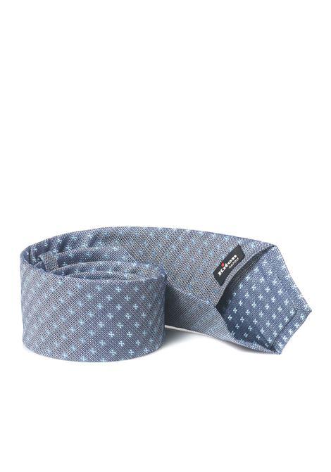 Cravatta Kiton | 20000054 | UCR-C03E4106000