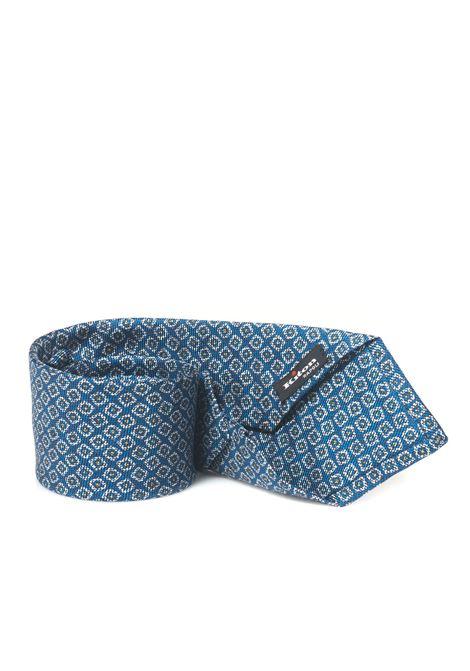 Cravatta Kiton | 20000054 | UCR-C03E7802001