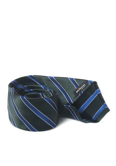 Cravatta Kiton | 20000054 | UCR-C03E9005000