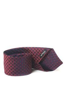 Cravatta Kiton | 20000054 | UCR-C04E0307001