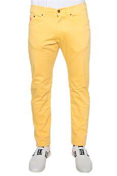 5-pocket trousers MCS | 9 | MMM0201000-C0211101