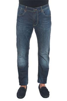5 pocket denim Jeans MCS | 24 | MMM0323001-D0020000