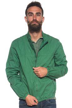 Light-weight harrington jacket MCS | -276790253 | MMM5310000-C0246807