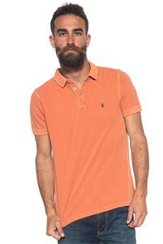 Polo shirt in cotton piquet MCS | 2 | MMMP280000-C0012300