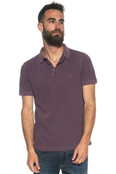 Short sleeve polo shirt MCS | 2 | MMMP280000-C0012402